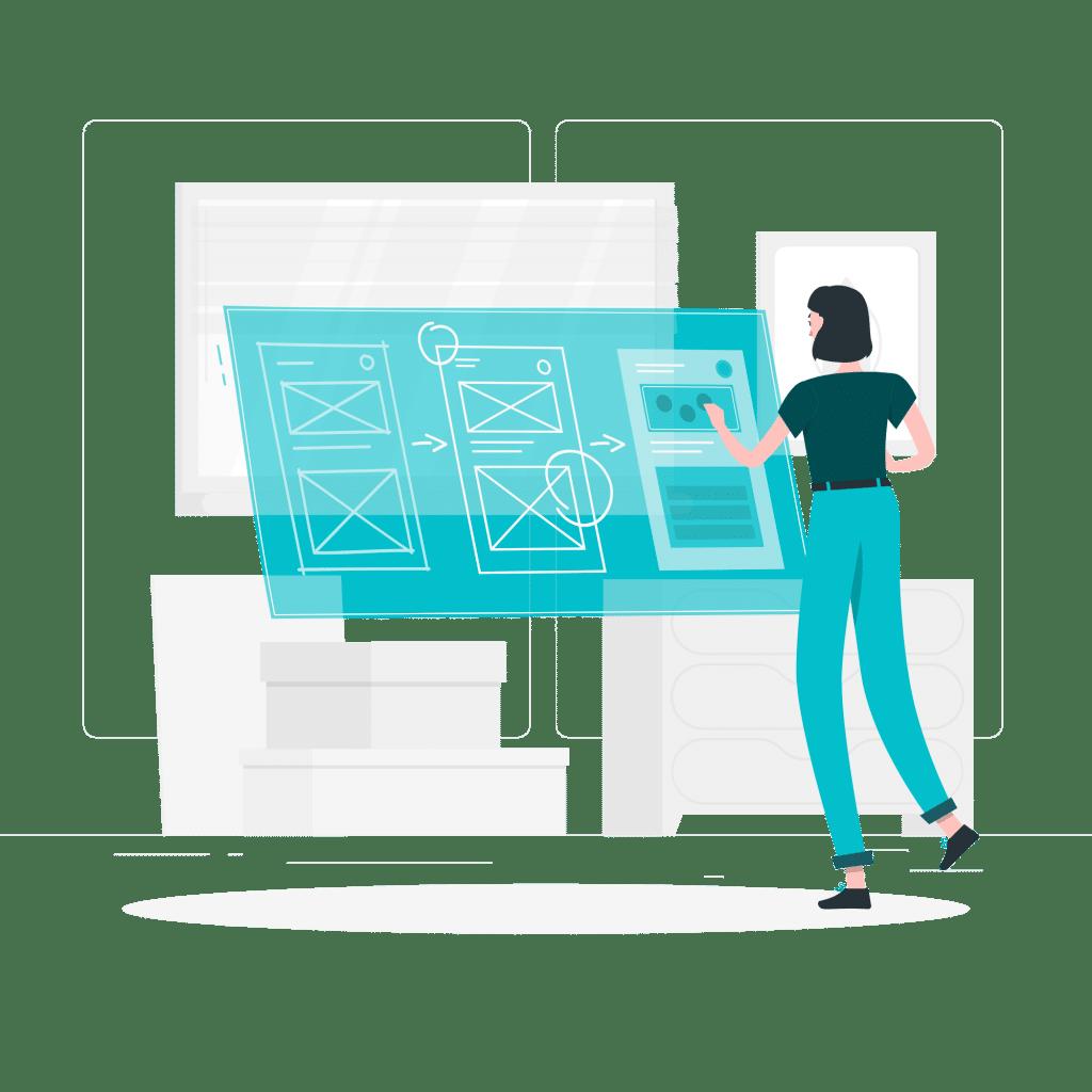 ROAN24 WWW Diseño gráfico