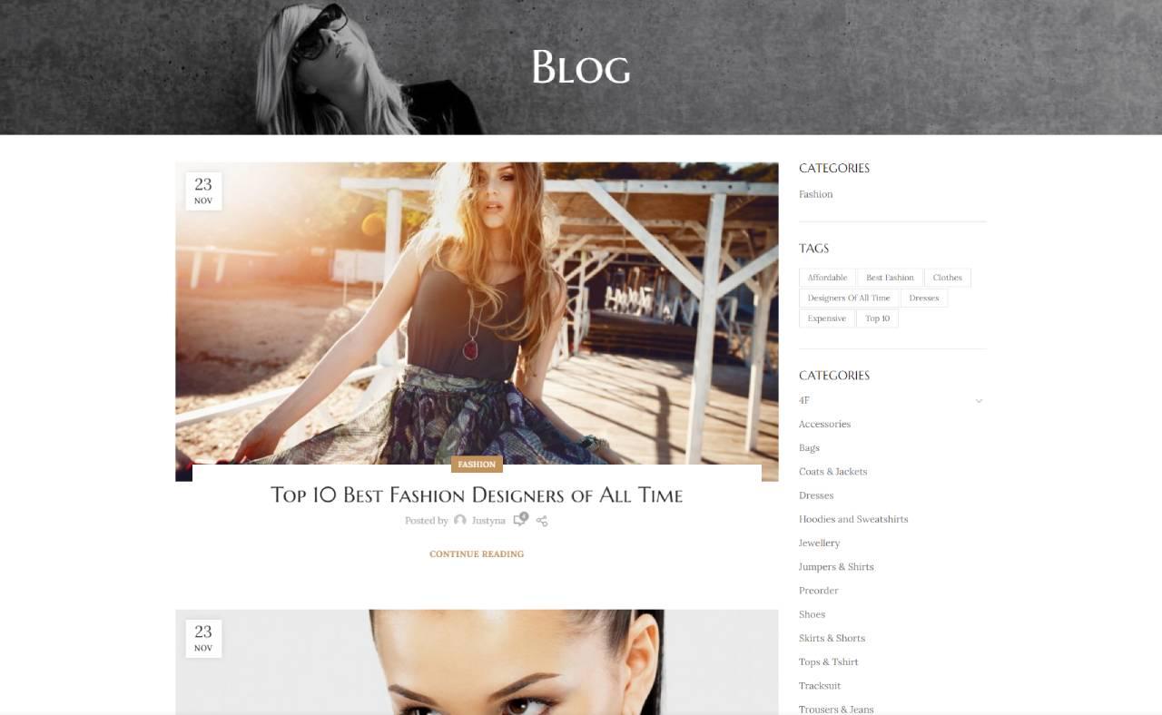 ROAN24 Elixe Fashion Blog