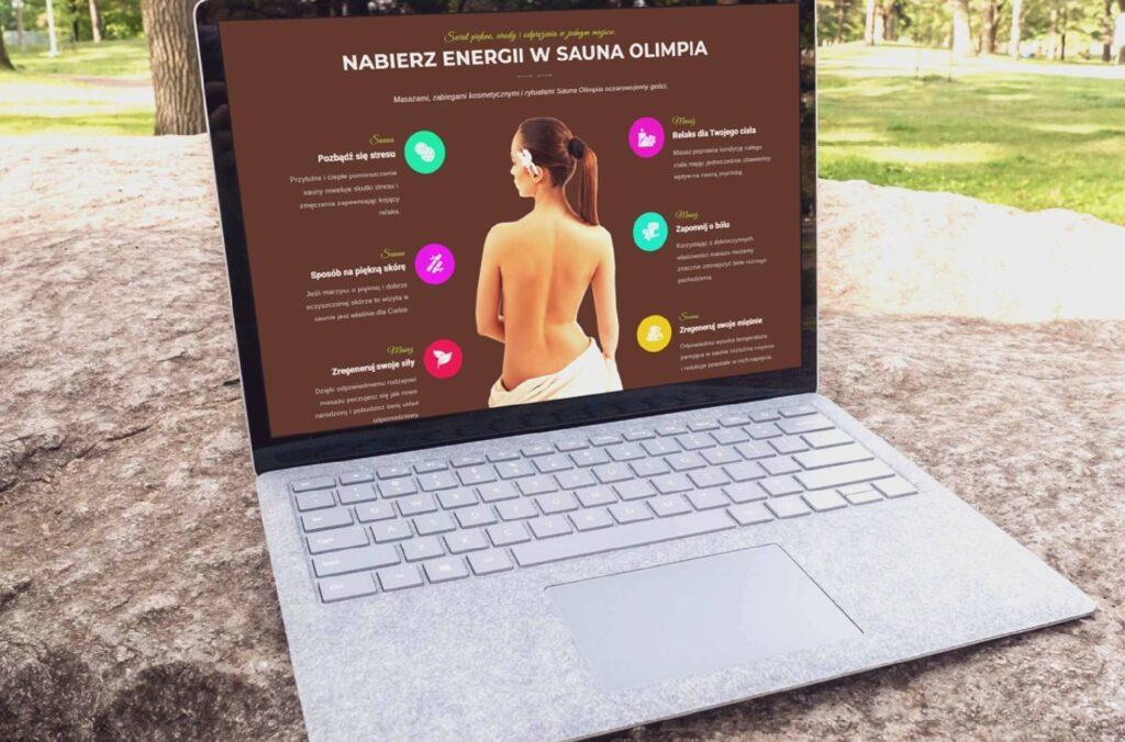 ROAN24 Sauna Olimpia Sitio web