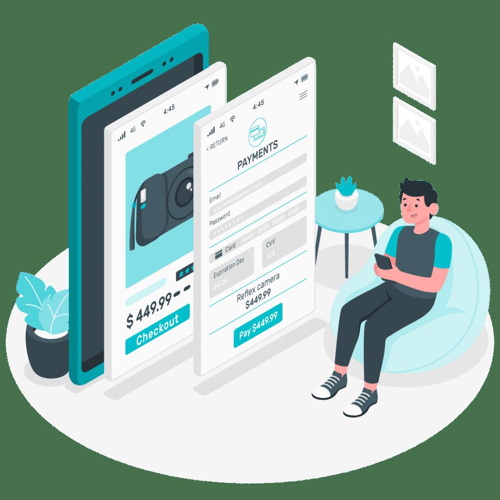 ROAN24 Diseño de tiendas web